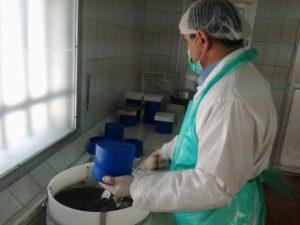 خرید خاویار بلوگا در شهر کرج