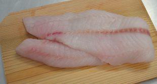 فیله گوشت ماهی خاویار