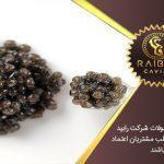 پرفروش ترین نوع خاویار در بازار ایران