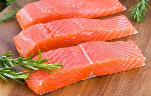صادرات گوشت خاویار