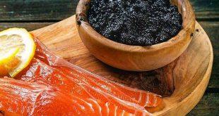 فروش خاویار ماهی