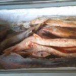 صادرات ماهیان خاویاری به مسکو
