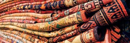 چگونه فرش صادر کنیم